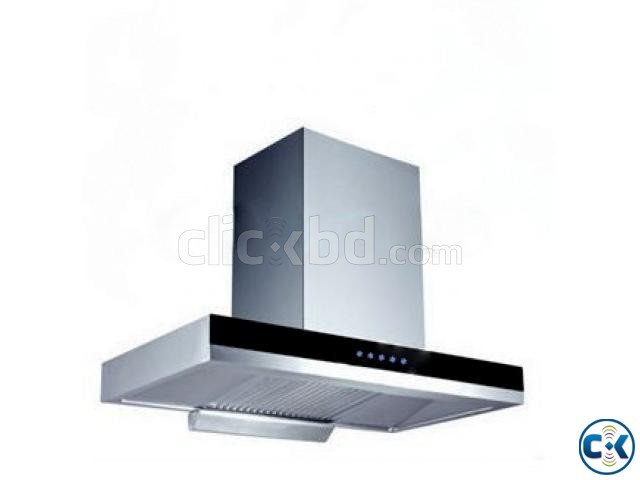 Brand New Auto Clean Kitchen Hood-81 From Italy | ClickBD large image 0