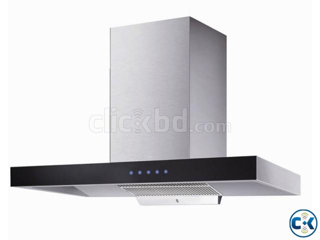 Brand New Auto Clean Kitchen Hood-81 From Italy | ClickBD large image 1