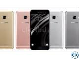 Brand New Samsung Galaxy C5 64GB Sealed Pack 1 Yr Wrrnty