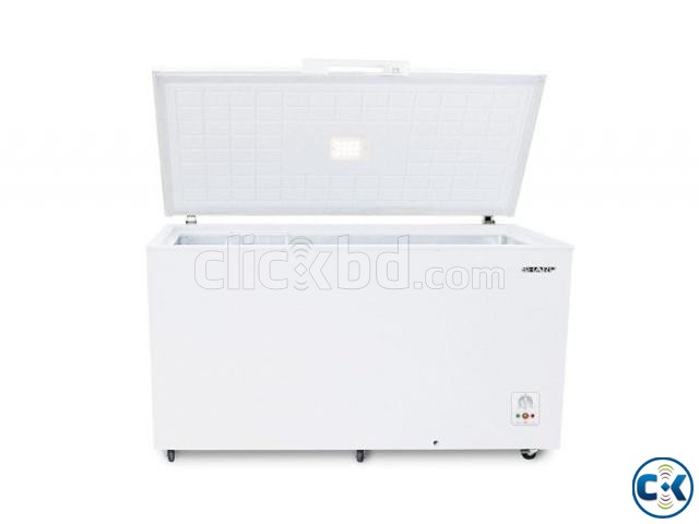 Sharp Freezer SJC-415-WH 492 L | ClickBD large image 0