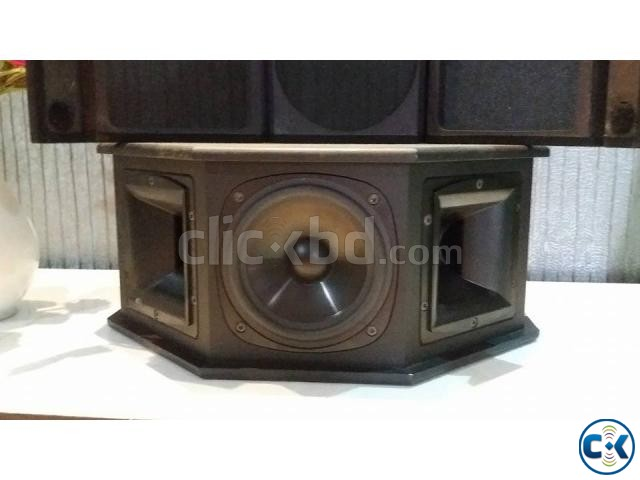 Klipsch Surround Speaker | ClickBD large image 1