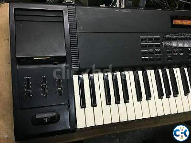 Like new roland xp 50 keyboard | ClickBD large image 0