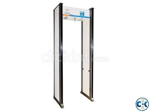 Archway Metal Detector Sales and Installation | ClickBD large image 1