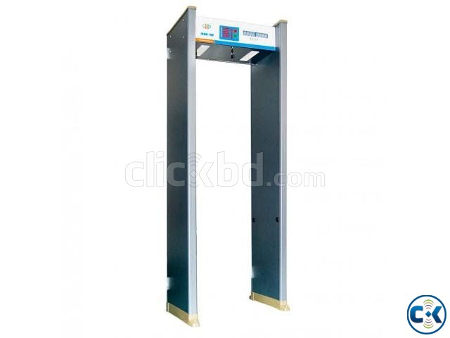 Archway Metal Detector Sales and Installation | ClickBD large image 2