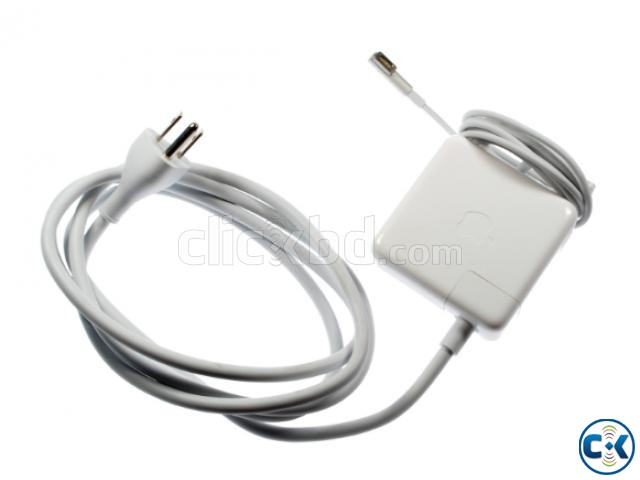 Apple MagSafe 1 AC Adapter | ClickBD large image 0