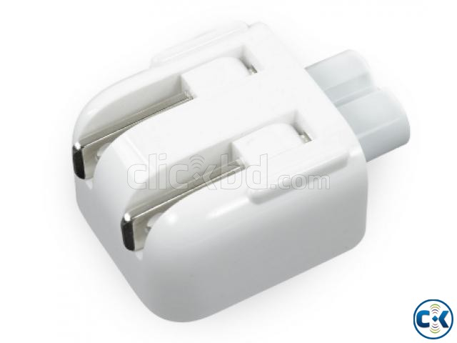 G4 MagSafe AC Adapter End | ClickBD large image 0