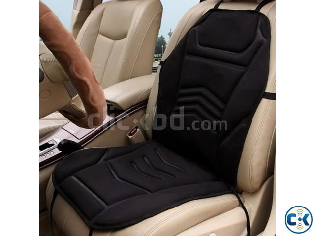 Robotic Cushion Massage seat for Car Office Home | ClickBD large image 4