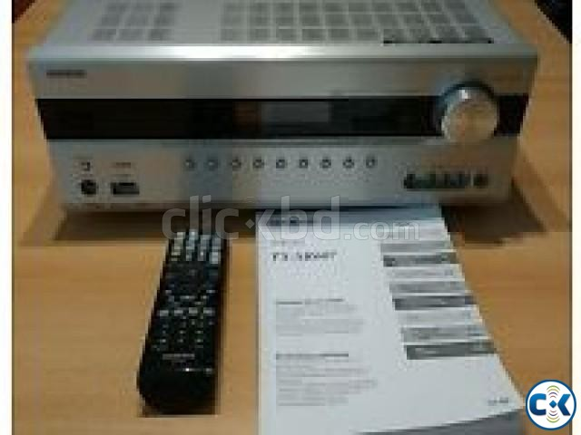 7.2-Channel A V Surround Home Theatre Receiver | ClickBD large image 3
