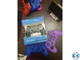 Intact Sealed PS4 Controller Black