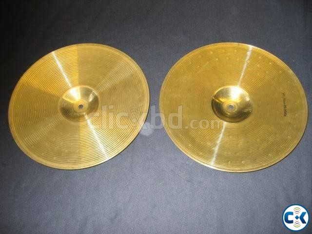 Brand new solar by sabian hihet made in canada | ClickBD large image 1