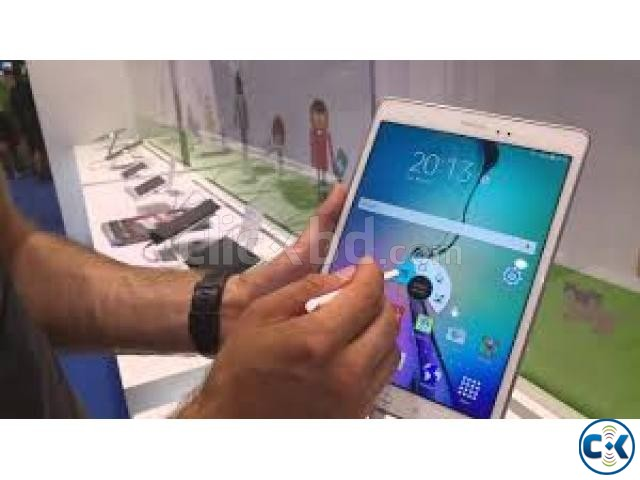 ORIGINAL LATEST INBOXED SAMSUNG GALAXY TAB A WITH EVERYTHING | ClickBD large image 0