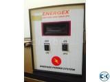 Energex UPS IPS 650VA 5yrs WARRENTY with 2 hours backup