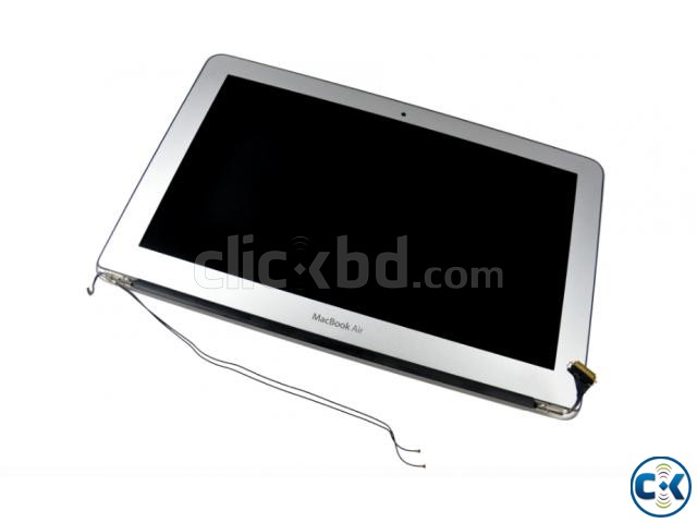MacBook Air 11 Late 2010 Display Assembly | ClickBD large image 0