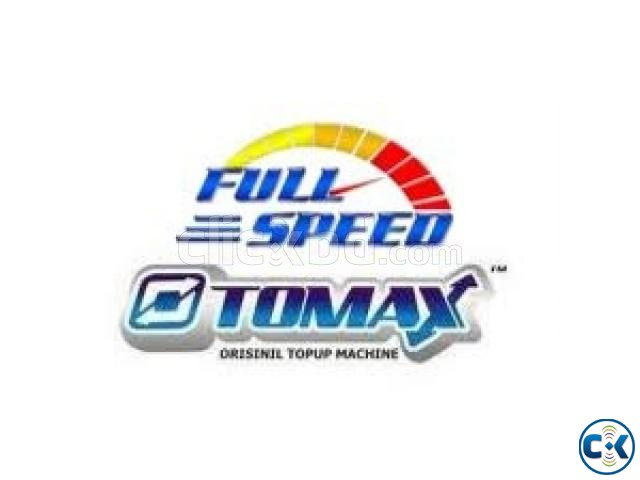 OtomaX Flexiload Software With 1year License | ClickBD large image 0
