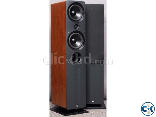 Q ACOUSTICS 1050i Speaker | ClickBD large image 0