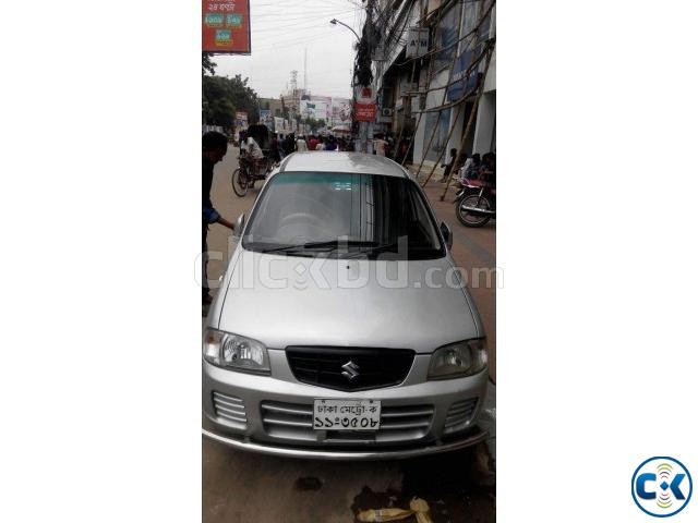 FULL CONDITION MARUTI 800CC CAR SALE | ClickBD large image 0