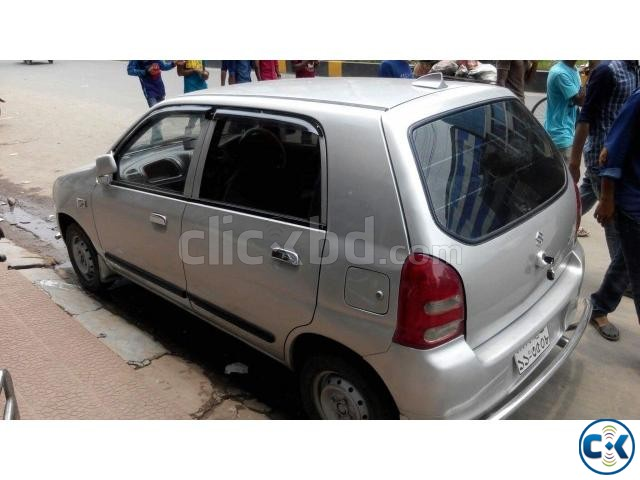 FULL CONDITION MARUTI 800CC CAR SALE | ClickBD large image 2