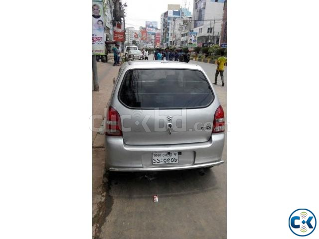 FULL CONDITION MARUTI 800CC CAR SALE | ClickBD large image 3