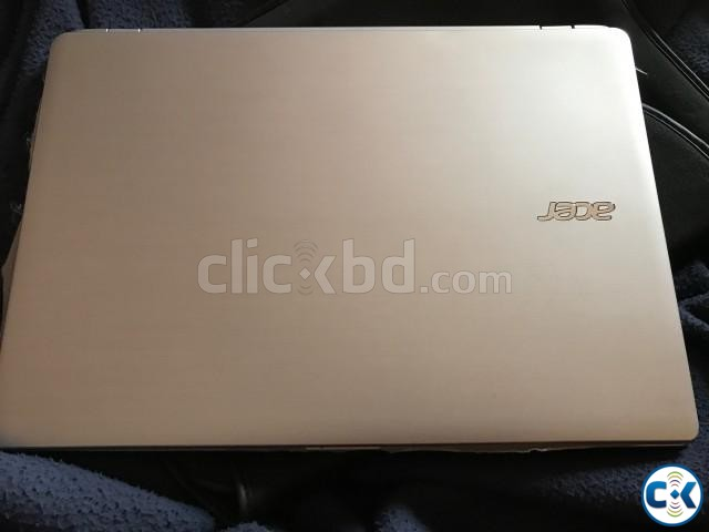 Acer aspire v5-122p touch screen | ClickBD large image 0