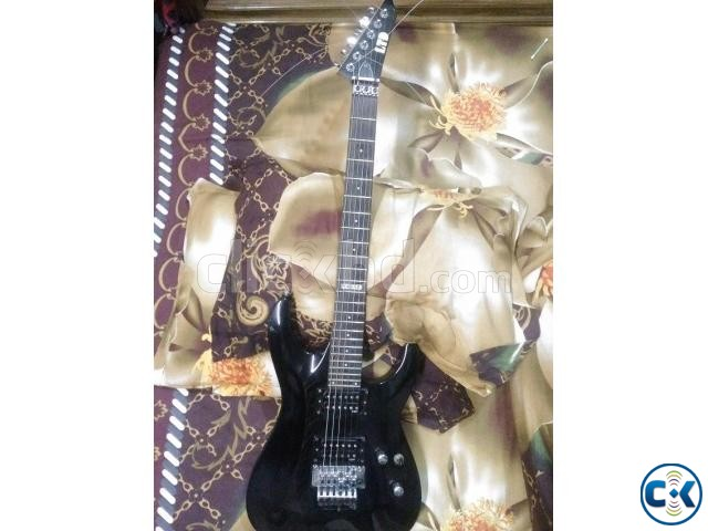 LTD MH-50 Guitar | ClickBD large image 0