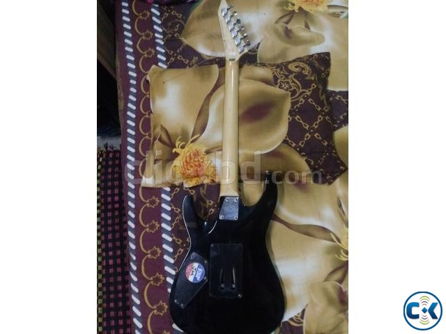 LTD MH-50 Guitar | ClickBD large image 2