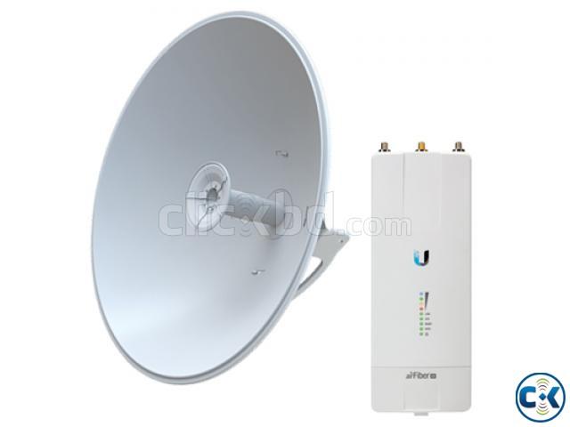 AirFiber 5X 5.15-5.95GHz 1Gbps Radio UBIQUITI Range 200  | ClickBD large image 0