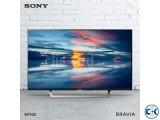 Sony Bravia W750D 43 Inch Wi-Fi Smart LED Television