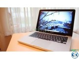 MacBook Pro core i7 8GB ram