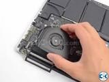 MacBook Pro 13 Retina Fan