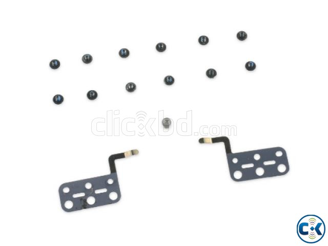 MacBook Air Trackpad Brackets and Screws | ClickBD large image 0