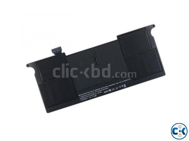 MacBook Air 11 Mid 2011 Mid 2012 Replacement Battery | ClickBD large image 0