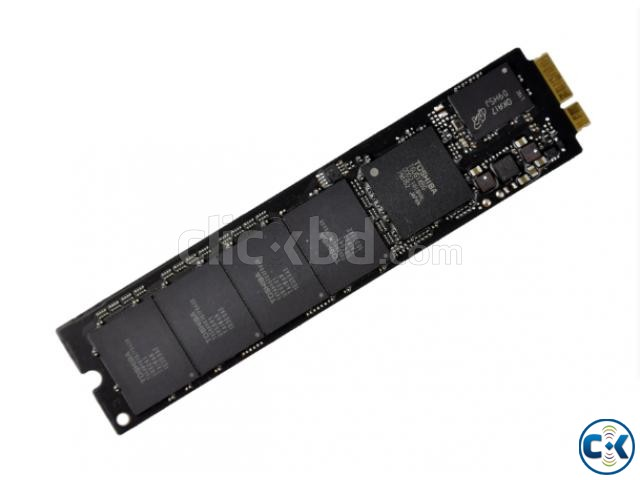 Macbook Air 11 and 13 Late 2010 Mid 2011 SSD | ClickBD large image 0