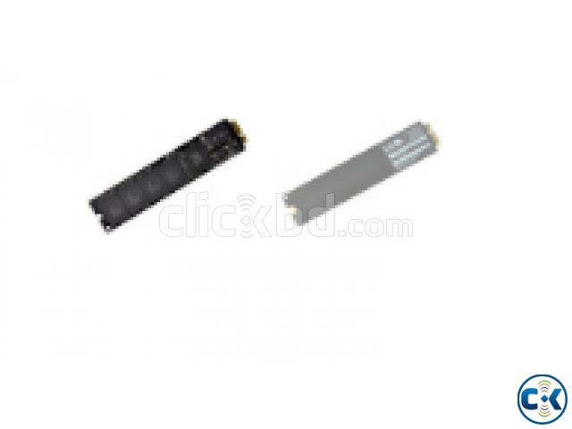 Macbook Air 11 and 13 Late 2010 Mid 2011 SSD | ClickBD large image 1