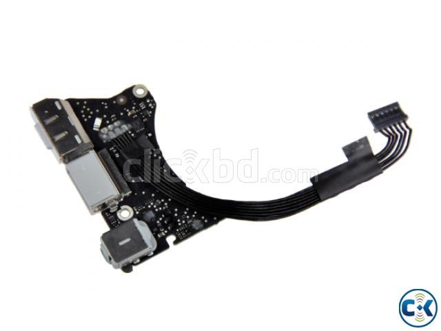 MacBook Air 11 Mid 2011 I O Board | ClickBD large image 0