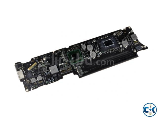 MacBook Air 11 Mid 2011 1.6 GHz Logic Board | ClickBD large image 0