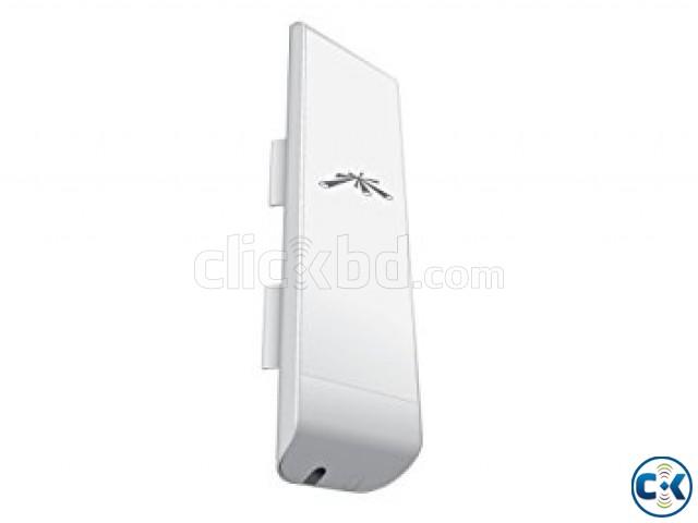 Ubiquiti NanoStation M2 - Wireless Access Point | ClickBD large image 0