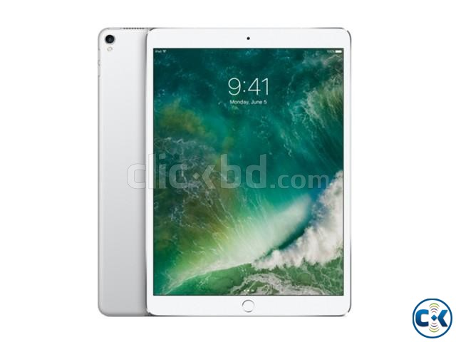 iPad Pro 10.5 Inch 2017 256GB Wi-Fi Cellular  | ClickBD large image 0