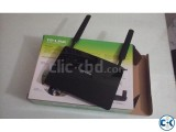 Sim Supported TL-MR6400 Router