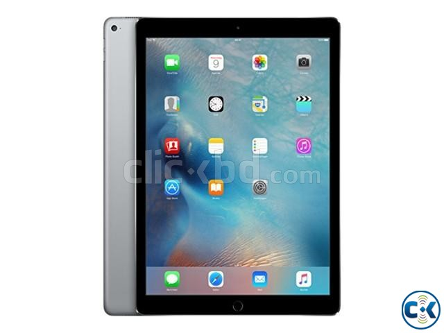 iPad Pro 12.9 Inch 2017 256GB Wi-Fi Cellular  | ClickBD large image 0