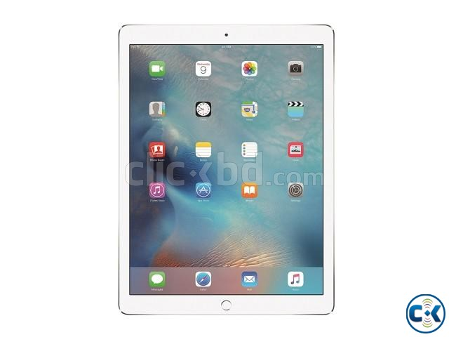 iPad Pro 12.9 Inch 2017 256GB Wi-Fi Cellular  | ClickBD large image 1