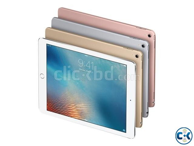 iPad Pro 12.9 Inch 2017 256GB Wi-Fi Cellular  | ClickBD large image 3