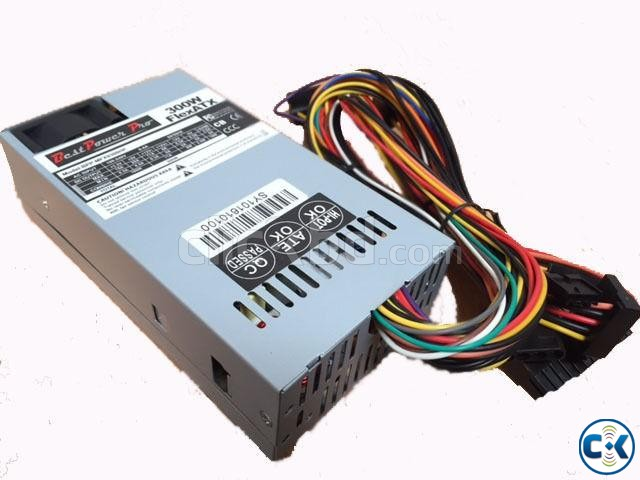 I WANT TO BUY A FLEX ATX POWER SUPPLY | ClickBD large image 0
