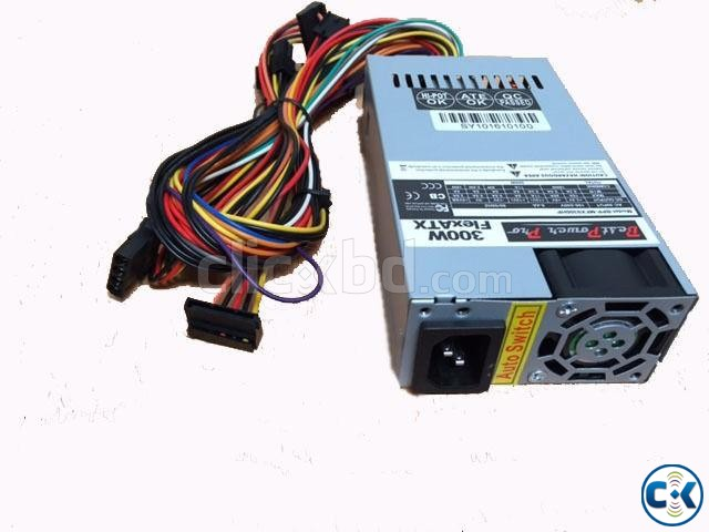 I WANT TO BUY A FLEX ATX POWER SUPPLY | ClickBD large image 1