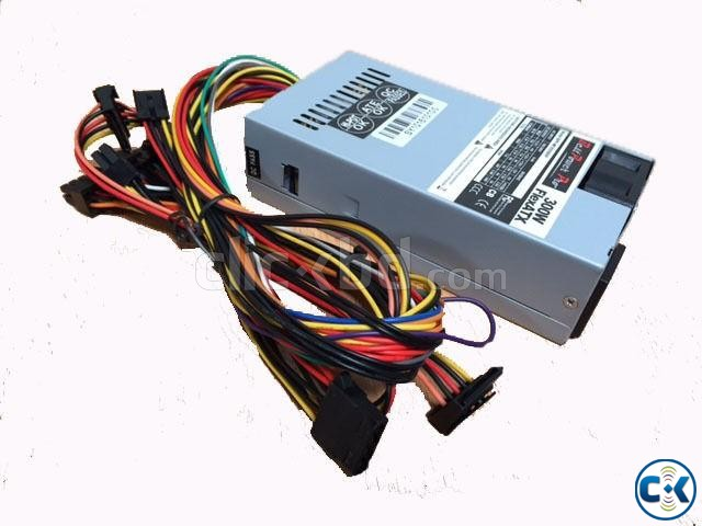 I WANT TO BUY A FLEX ATX POWER SUPPLY | ClickBD large image 2