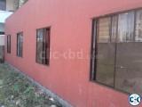 2.5 khata fresh land with Home