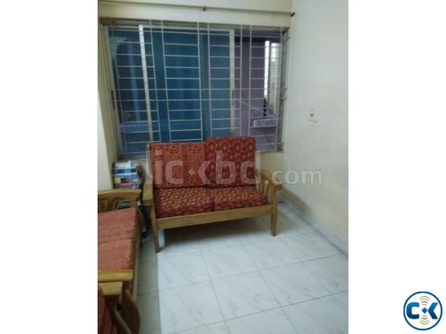 Ready Made Flat Sale at Uttara | ClickBD large image 0