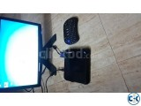 Mini Computer with NVR