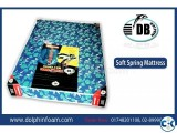 Dolphin Soft Spring mattress in Bangladesh