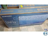 Small image 1 of 5 for 55 Samsung KU6300 UHD 4K Smart Curved TV | ClickBD