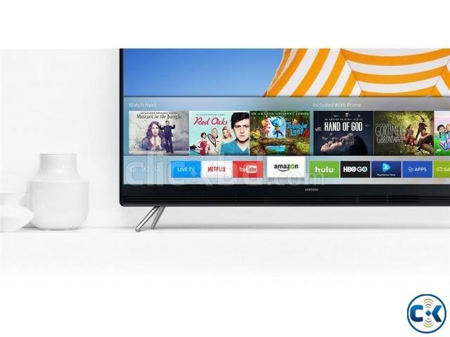 Samsung 43 K5300 FHD Flat Smart LED TV | ClickBD